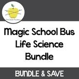 Magic School Bus Life Science Bundle