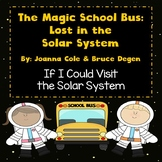 Magic School Bus: Lost in the Solar System - If I Could Visit the Solar System