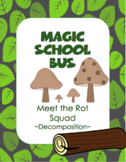 Magic School Bus Meet the Rot Squad Video Questions