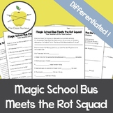 Magic School Bus Meets the Rot Squad Differentiated Video