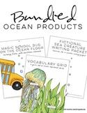 Bundled Ocean Resources