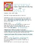 Magic School Bus Plants Seeds Activities and Vocabulary De