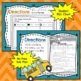 Magic School Bus Plays Ball Forces Lesson, PowerPoint, Video Guide