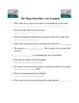 Magic School Bus Quizzes - includes the quiz for 3 videos
