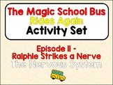Magic School Bus Rides Again *Assessment Package* [Episode 11: NERVOUS SYSTEM]