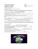 Magic School Bus Rides Again- Season 1,  Episode 4 The Bat