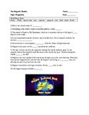 Magic School Bus Rides Again- Season 1,  Episode 5 The Mag