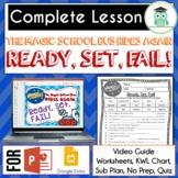 Magic School Bus Rides Again READY, SET, FAIL Video Guide