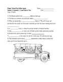 Magic School Bus Rides Again: Season 2, Episode 1 Land After Tim