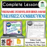 Magic School Bus Rides Again THE FRIZZ CONNECTION Video Gu