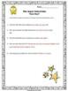 "Stars Magic School Bus ""Sees Stars"" Space Video Response Form"