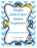 Magic School Bus Space Explorers Unit