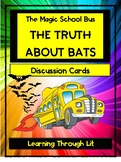 Magic School Bus- THE TRUTH ABOUT BATS - Discussion Cards (Distance Learning)
