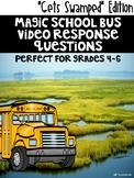 Magic School Bus Video Response: Get Swamped Edition