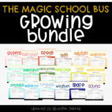 Magic School Bus Video Worksheets - GROWING BUNDLE