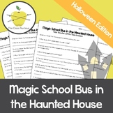 Magic School Bus in the Haunted House Differentiated Video