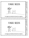 Magic Seeds Interactive Word Family CVC Readers- ap & am families