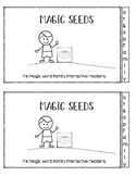 Magic Seeds Interactive Word Family Reader- Ot and Op family