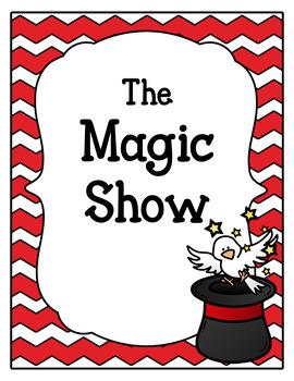 Magic Show (Dramatic Play)