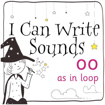 Magic Sounds Phonics: Set 12: oo (as in loop)