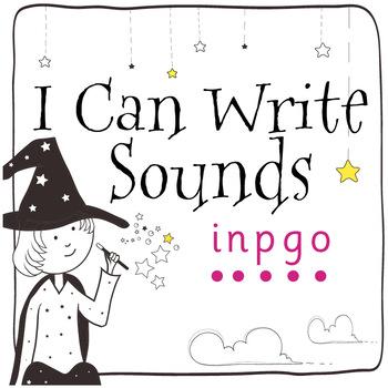 Magic Sounds Phonics: Set 2: i n p g o