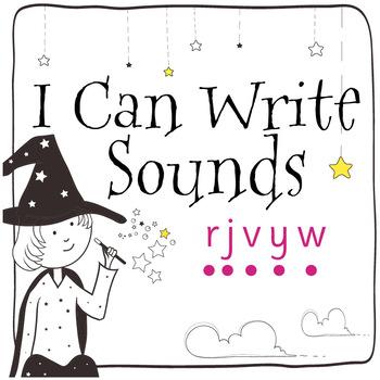 Magic Sounds Phonics: Set 5: r j v y w