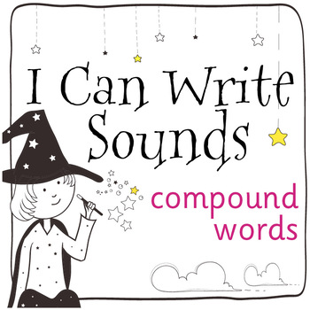 Magic Sounds Phonics: Set 70: compound words