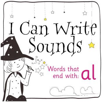 Magic Sounds Phonics: Set 79: words that end with al