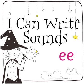Magic Sounds Phonics: Set 9: ee