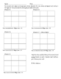 Magic Squares - Puzzles to Practice Addition Facts