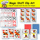 Magic Stuff Clip Art
