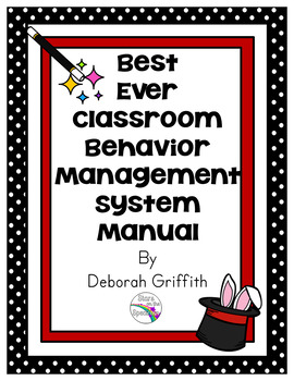 Magic Theme Behavior Management - Clip Chart