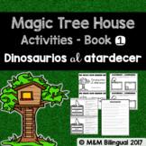Magic Tree House #1 {Spanish}