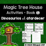 Magic Tree House #1 {Spanish}