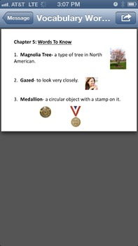Magic Tree House #16; Hour of the Olympics Comprehension and Vocabulary Unit