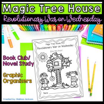 Magic Tree House #17 Tonight on the Titanic Book Club Pack