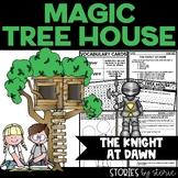 Magic Tree House #2 The Knight at Dawn | Printable and Digital
