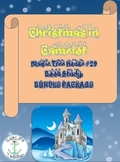 Magic Tree House #29 Christmas in Camelot Book Study- Activities