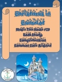 Magic Tree House #29 Christmas in Camelot Book Study: Comprehension (CommonCore)