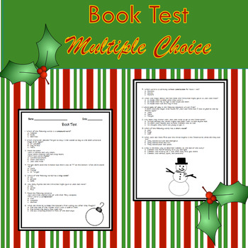 Magic Tree House #29: Christmas in Camelot by Mary Pope Osborne Book Unit