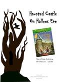 Magic Tree House #30 Haunted Castle on Hallows Eve