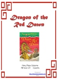 Magic Tree House #37 Dragon of the Red Dawn