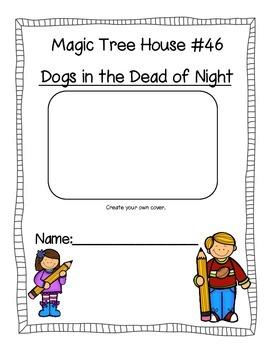 Magic Tree House #46
