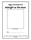 Magic Tree House #8- Midnight on the Moon Packet