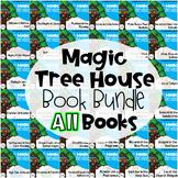 Magic Tree House ALL Books Bundle (1-60)