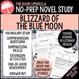 Blizzard of the Blue Moon - Magic Tree House