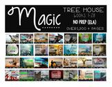 Magic Tree House Books 1-28 NO PREP (ELA) BUNDLE