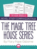 Magic Tree House Companion Pack