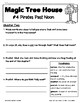 Magic Tree House Companion Pack {Pirates Past Noon #4}