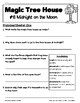 Magic Tree House Companion Pack {Midnight on the Moon #8}